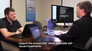 Download Freedom Scientific Corporate Video 2015 Video