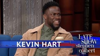 Download The Oscars Jokes Kevin Hart Would Have Told Video