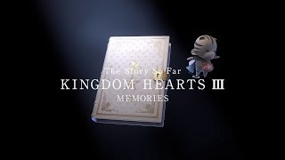 Download KINGDOM HEARTS III – Memory Archive – Episode 2: Memories (Closed Captions) Video