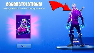 Download Fortnite Free Skins - Galaxy Skin Free - How To Get Any Free Fortnite Skins (LATEST) Video