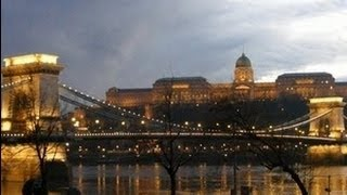 Download Budapest city - Top 10 must-see attractions Video