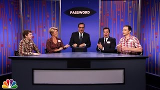 Download Password with Emma Thompson, Michael Cera and Jim Parsons Video