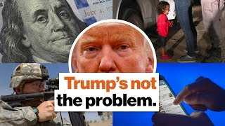 Download Trump's not the problem. He's a symbol of 4 bigger issues. | Ian Bremmer Video