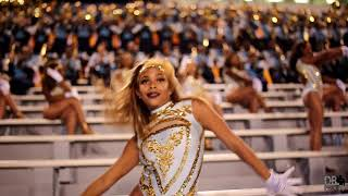 Download I Love Your Smile- Southern University Marching Band & Fabulous Dancing Dolls (2017) Video