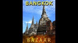 Download Bazaar - Bangkok Trailer Video