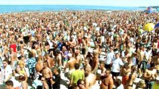 Download Sunrise Festival 2008 After Party Oficjalny Film Video