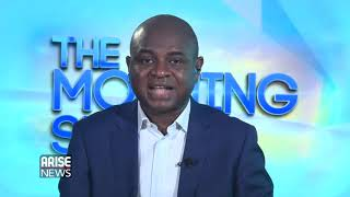 Download Moghalu dissects the Nigerian economy, borrowing, GDP, restructuring and 2019 Elections Video