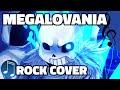 Download MEGALOVANIA - MandoPony Rock Cover [UNDERTALE] Video