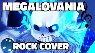 Download MEGALOVANIA - MandoPony Rock Cover [UNDERTALE] Video