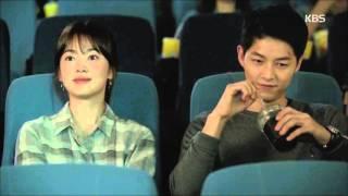 """Download ' 태양의 후예 '- 송중기♥송혜교 달달 데이트 """"내 생각 했어요?"""" Video"""