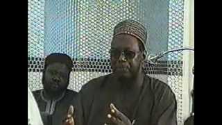 Download 1Tafsir 2002(Suratul Fatiha& Baqarah)- Sheikh Ja'afar Mahmud Adam Video