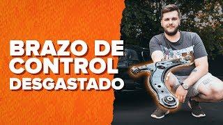 Download 6 SIGNOS DE UN BRAZO DE SUSPENSIÓN DESGASTADO   AUTODOC Video