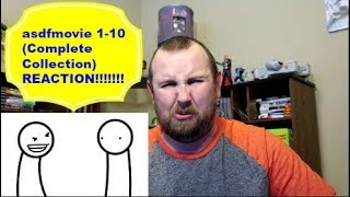 Download asdfmovie 1-10 (Complete Collection) REACTION!!!! Video