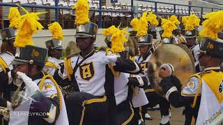 Download Alabama State University Marching Band - Marching In - 2017 Video