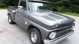 Download 1964 Chevrolet C-10 Video