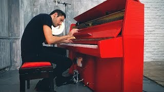 Download Attention - Charlie Puth (Piano Cover) - Peter Bence Video