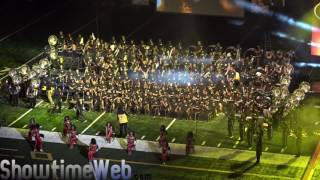 Download Grambling Marching Band Opening Mix - 2016 Bayou Classic BOTB Video
