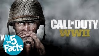 Download Top 5 Essential Call of Duty Facts Video
