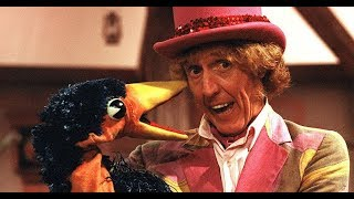 Download Rod Hull, 63, (1935-1999) UK Entertainer Video