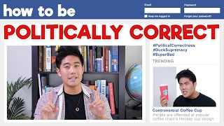 Download How to be Politically Correct! Video