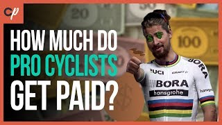 Download How Much Do Pro Cyclists Get Paid? Video