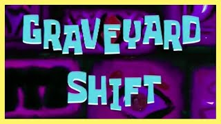 Download Spongebob: Graveyard Shift Video