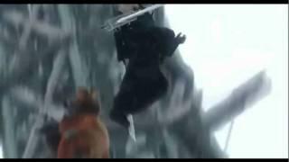 Download Final Fantasy Advent Children Complete: Cloud vs Bahamut Video
