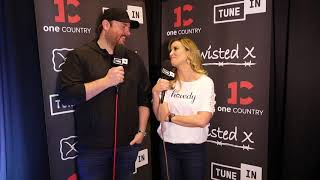 Download Chris Young Talks ACM Awards Video