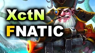 Download FNATIC vs EXECRATION - SEA FINAL - DREAMLEAGUE 9 DOTA 2 Video