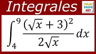 Download INTEGRAL DEFINIDA - Ejercicio 10 Video