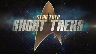 Download Star Trek: Short Treks - ″The Escape Artist″   CBS All Access Video