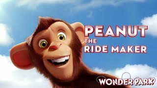 Download Wonder Park (2019) - ″Meet Peanut!″ - Paramount Pictures Video