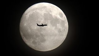 Download The Most Super 'Supermoon' Since 1948 Video