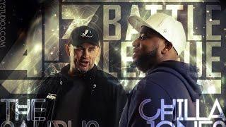Download 413 Battle League - Chilla Jones vs The Saurus Video