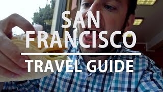 Download Travel Guide to San Francisco l The Expeditioner Video