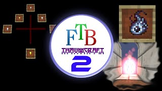 Download FTB LITE | Thaumcraft 3 | Nitor, Alumentum, Basic Transmutation, Gunpowder | Tutorial #2 Video