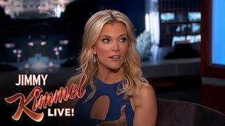 Download Megyn Kelly on Her Awkward Moment with President Obama Video