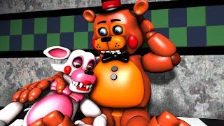 Download FNAF SFM: True Friendship Never Withers #2 - Five Nights at Freddy's SAD Animation Video