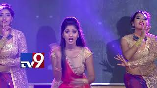 Download Meghana Lokesh dance performance @ TV9 Theevi Awards - TV9 Today Video
