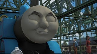 Download Thomas & Friends: The Great Race - The Movie - Trailer Video