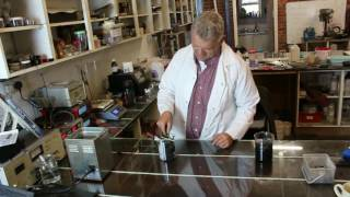 Download Graphene - A Simple Method For Mass Production Video