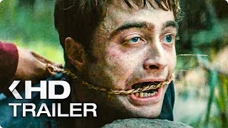Download SWISS ARMY MAN Red Band Trailer (2016) Video