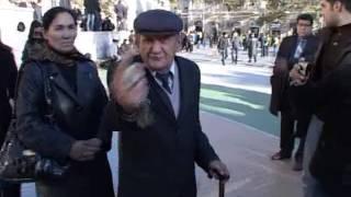 Download ″Ziya Məmmədovun xarabası...″ - 10 dekabr etiraz aksiyasının 72 yaşlı iştirakçısı... Video