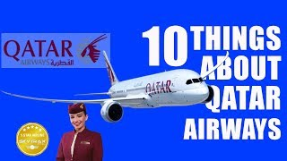 Download Top 10 Fascinating Facts About Qatar Airways I J-2018 I Jetline Marvel Video