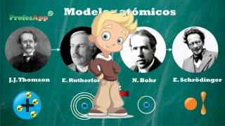 Download 4. Cómo es el átomo - Química Video