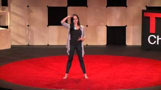 Download Breath - five minutes can change your life | Stacey Schuerman | TEDxChapmanU Video