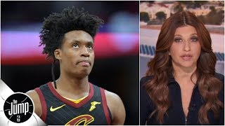 Download Sorry, bad NBA teams: Tanking probably won't save you | The Jump Video