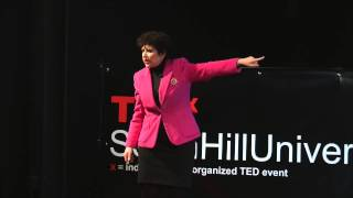 Download Burnout and post-traumatic stress disorder: Dr. Geri Puleo at TEDxSetonHillUniversity Video
