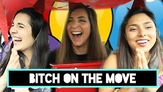 Download The Worst Parts About Periods | Bitch On The Move Ep. 2 Video