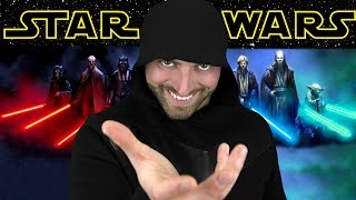 Download 50 AMAZING Facts About STAR WARS! Video